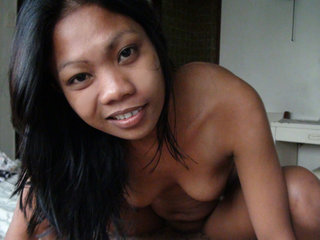 Nice Filipina Jacki gets rectally boinked
