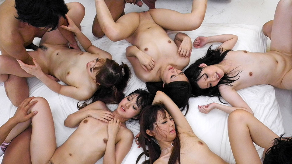 Japanese workout sex